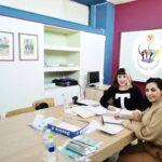 'Ελεγχος εμβολιαστικής κάλυψης μαθητών απο τις Επισκέπτριες Υγείας της 1ης ΤΟΜΥ Τρικάλων