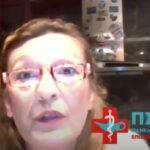 Άννα Γκρόζου – Πρόεδρος ΠΣΕΥ : Οι προτάσεις μας προς την πολιτεία δεν εισακούονται