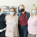 Ιχνηλατώντας τον κορωνοϊό, προστατεύουν την υγεία όλων μας